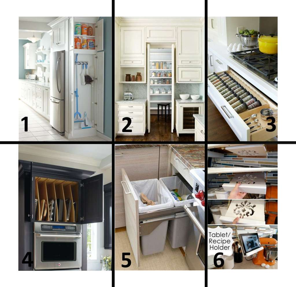 Kitchen Organization Blog#1